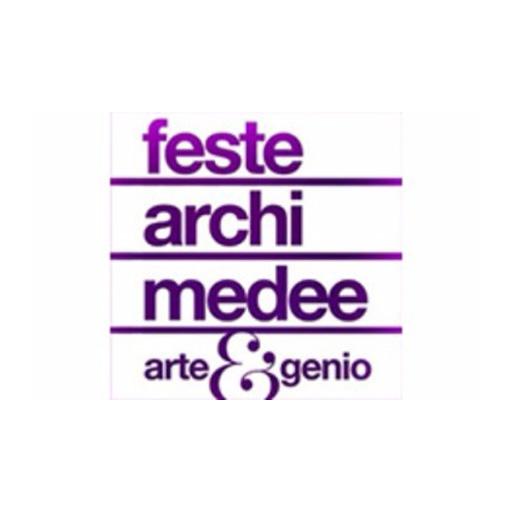 Logo Feste Archi Medee