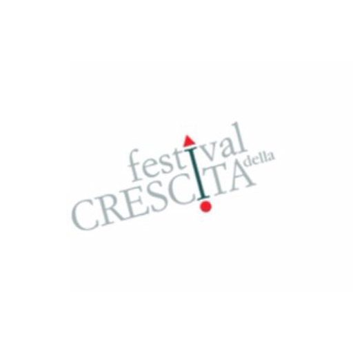 Logo Festival della crescita