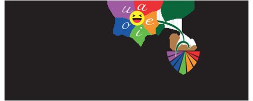 Logo Il Festival della Lingua Italiana